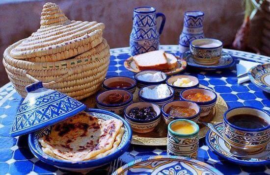 قائمة افطارك لليوم التاسع عشر من رمضان