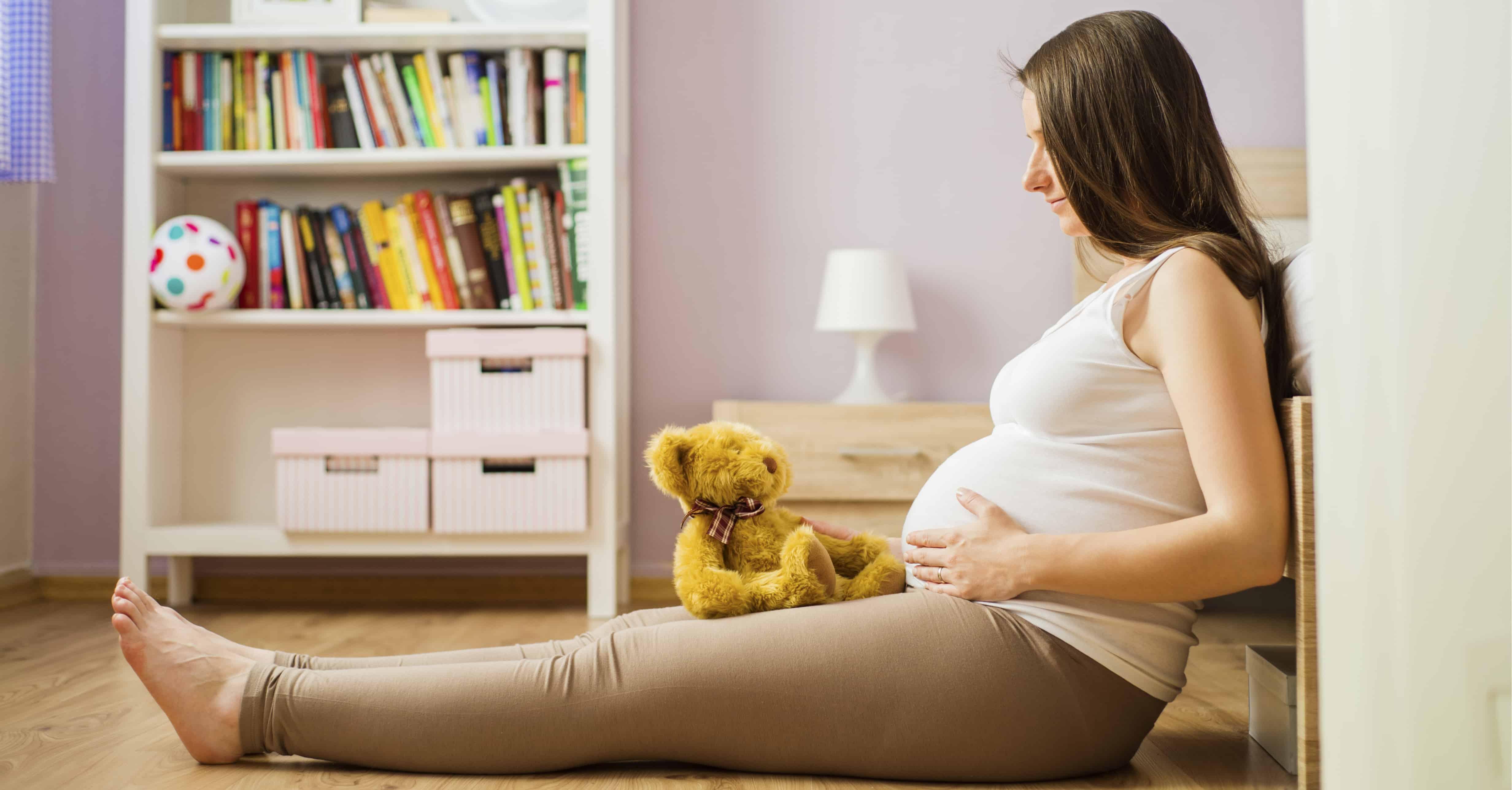 أخيرًا شهر الولادة ! ماذا يحدث وكيف تستعدين للحظة الحاسمة ؟!