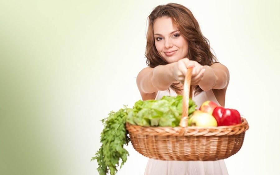 تعرفي على اطعمة تعزز صحة المرأة.
