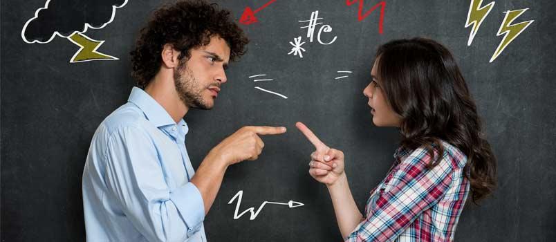 إِن الله لا يحب كل خوان كفور! أسباب ومخاطر الخيانة الزوجية