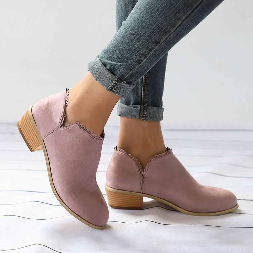 الحذاء الأكثر راحه هذا الموسم