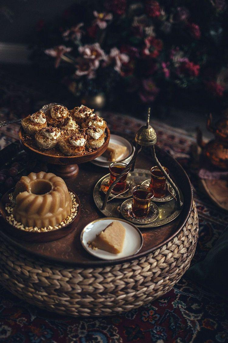 قائمة افطارك لليوم الحادي والعشرين من رمضان