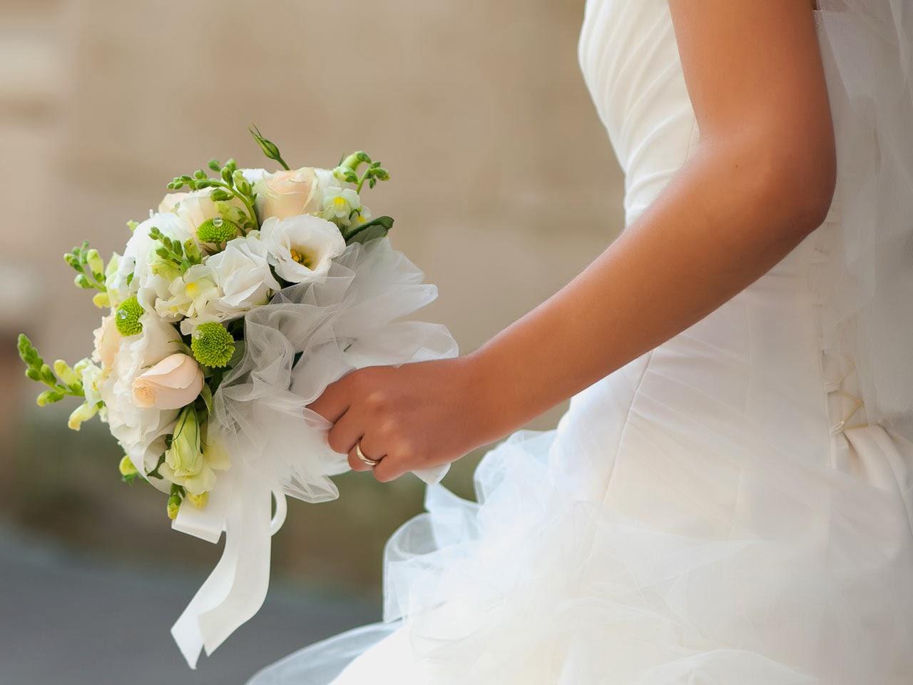 اساسيات الاهتمام قبل الزفاف