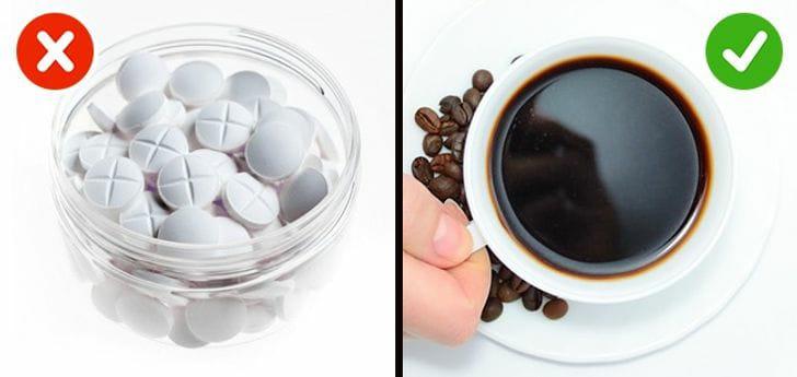7 حقائق عن القهوة ستجعلك تتناوليها على الفور!