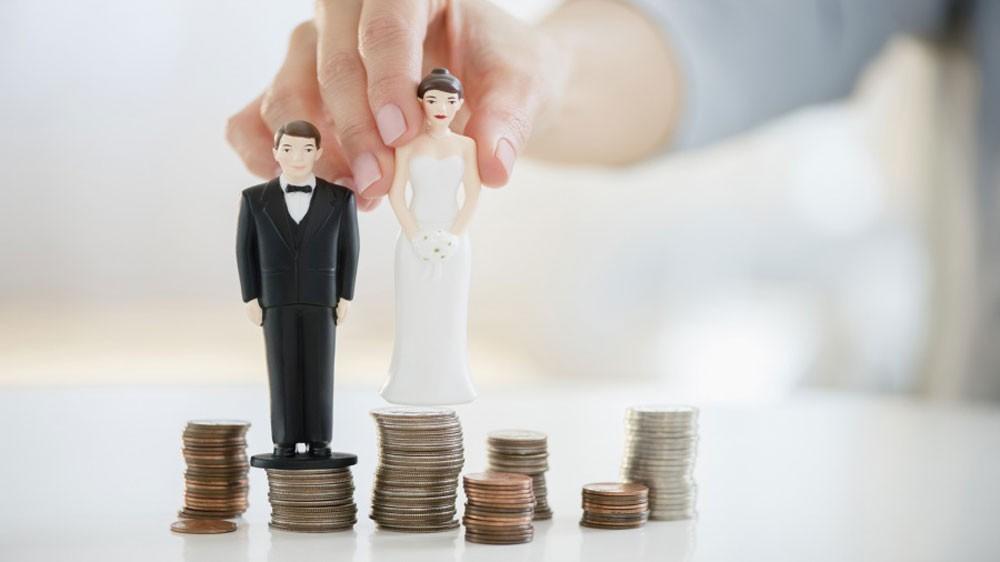 أفكار تساعدك على تخفيض ميزانية الزفاف