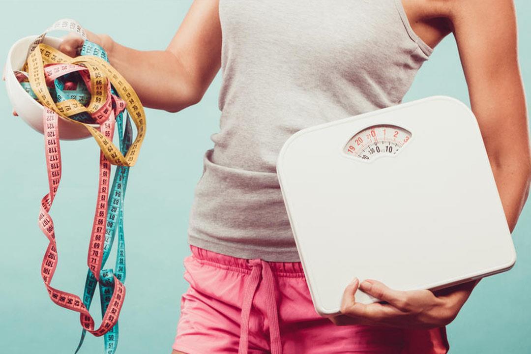 كيف تخسرين من وزنك بدون حرمان