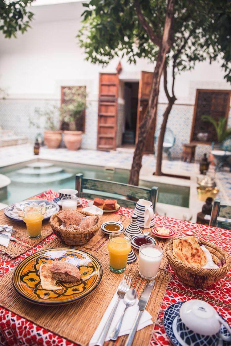 قائمة افطارك لليوم الرابع والعشرين من رمضان
