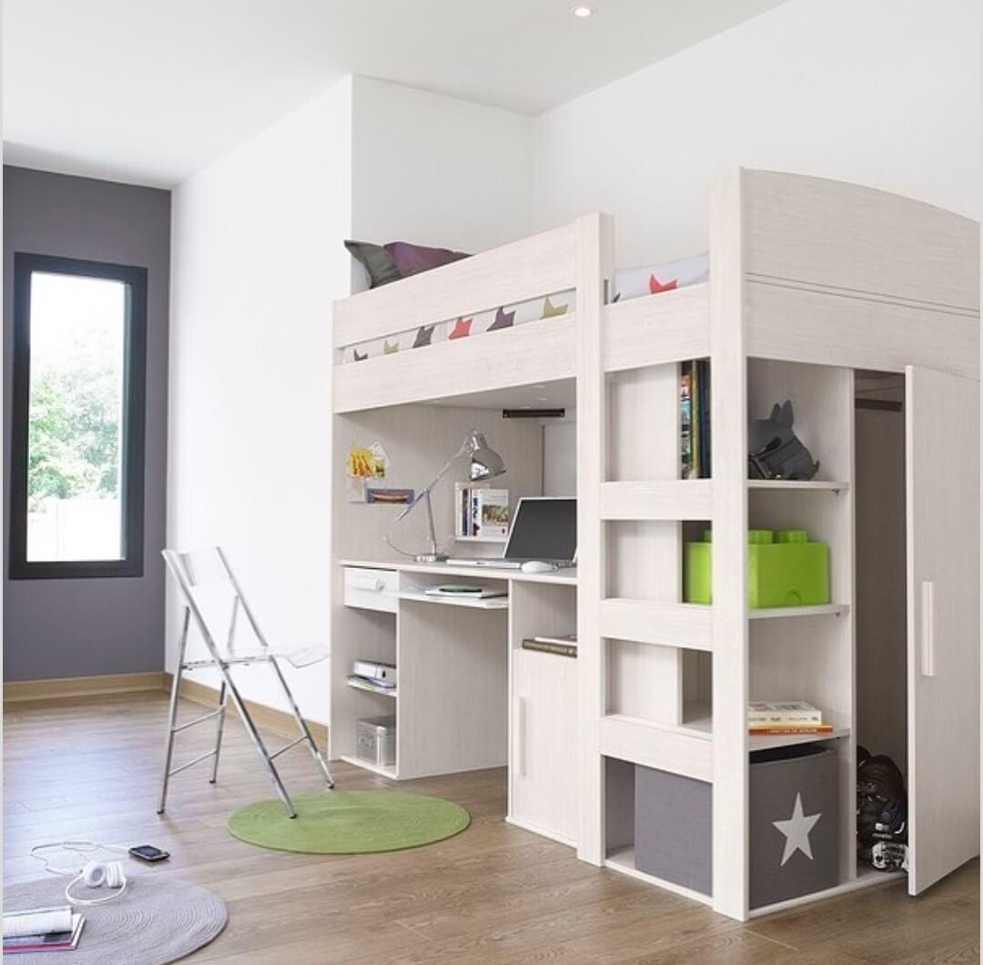 طرق ذكية ورخيصة لزيادة المساحة وتوسيع منزلك