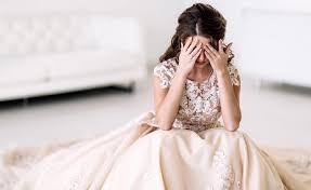 كيف تسيطرين على التوتر والقلق والارق قبل الزفاف