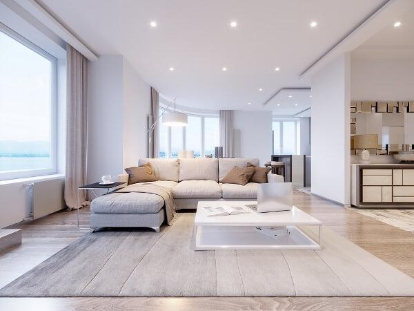 كيف تجعلين من منزلك أكثر راحة وإسترخاء