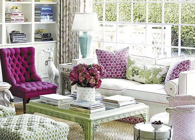 4 نصائح ستساعدكِ على أن تنظمى منزلكِ بسهولة!