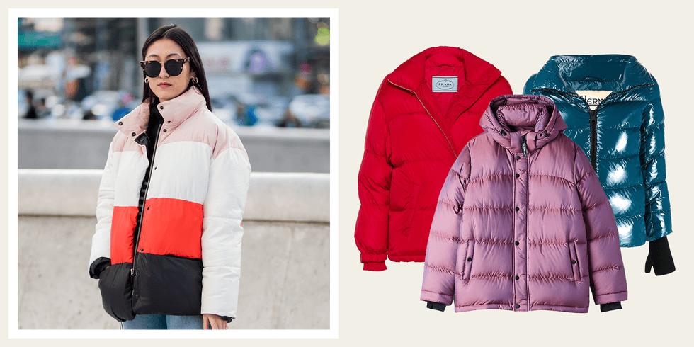 من أين تشتري معطفك هذا الشتاء 🧣🧥