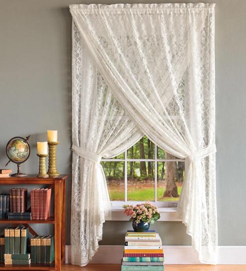 الستائر هي جزء مهم في ديكور المنزل.. ما أنواع الأقمشة المناسبة لكل غرفة👨👩👦👦