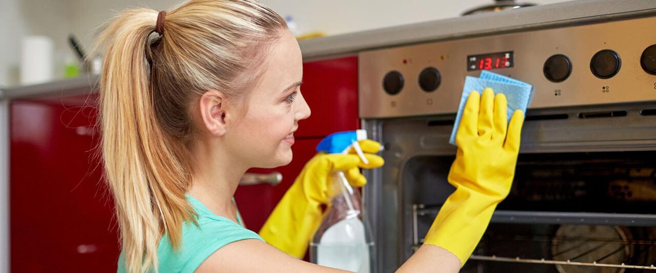 كيفية التنظيف العميق للمنزل قبل العيد بأسهل الطرق