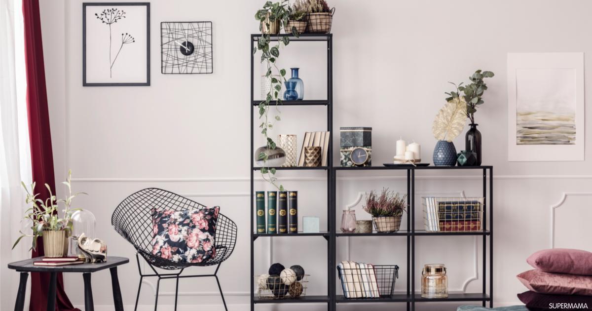 افكار منزلية بسيطة وغير مكلفة لعمل تجديدات في منزلك