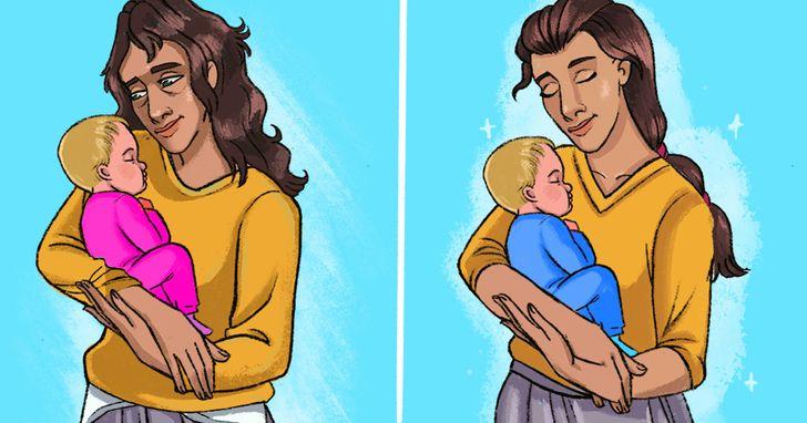كيف يمكن أن يؤثر التوتر على جنس طفلك المستقبلي؟