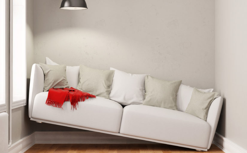 أفكار مذهلة وعصرية لديكورات غرفة المعيشة الصغيرة