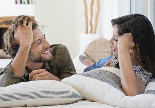 الشيء السحري الأكثر أهمية الذي تحتاجينه لإنعاش زواجك