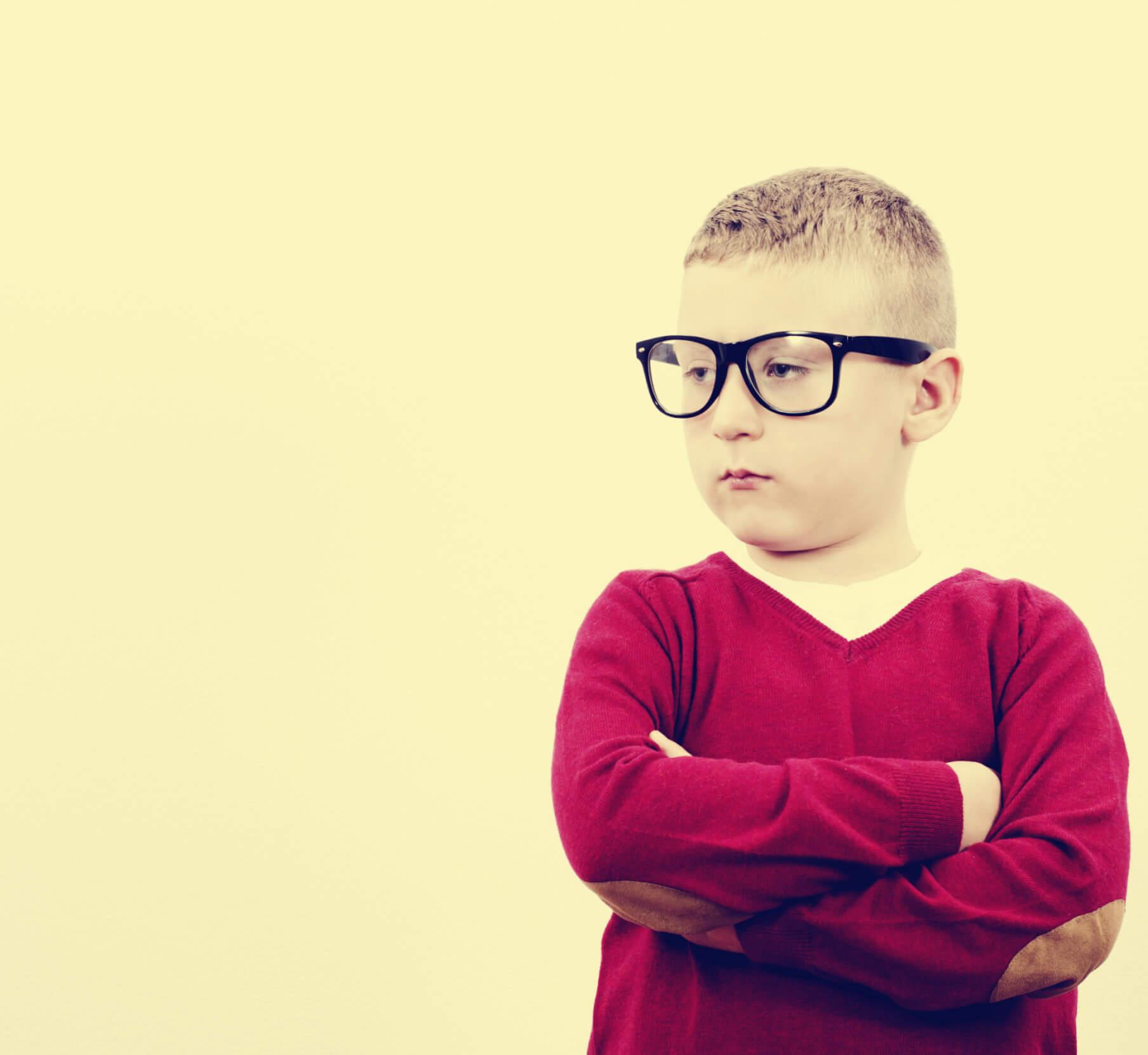 التربية الصعبة للأطفال.. كيف تنشئين طفلا قويلاً 👶🏻🧑🏼