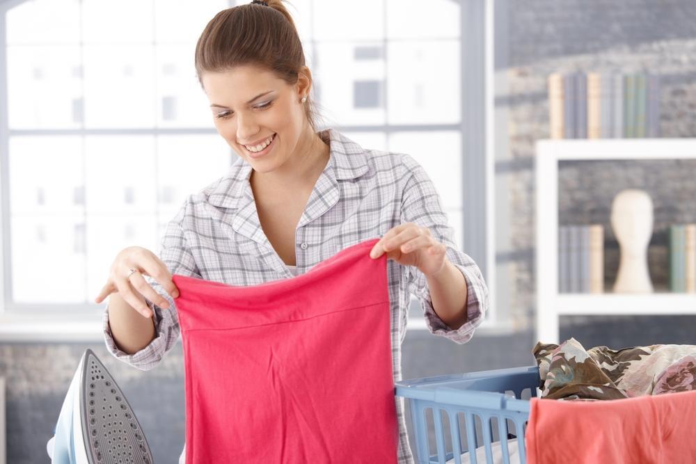 ودعي مشاكل الملابس و من ابرزها هو تغير لونها و بهتانها👗