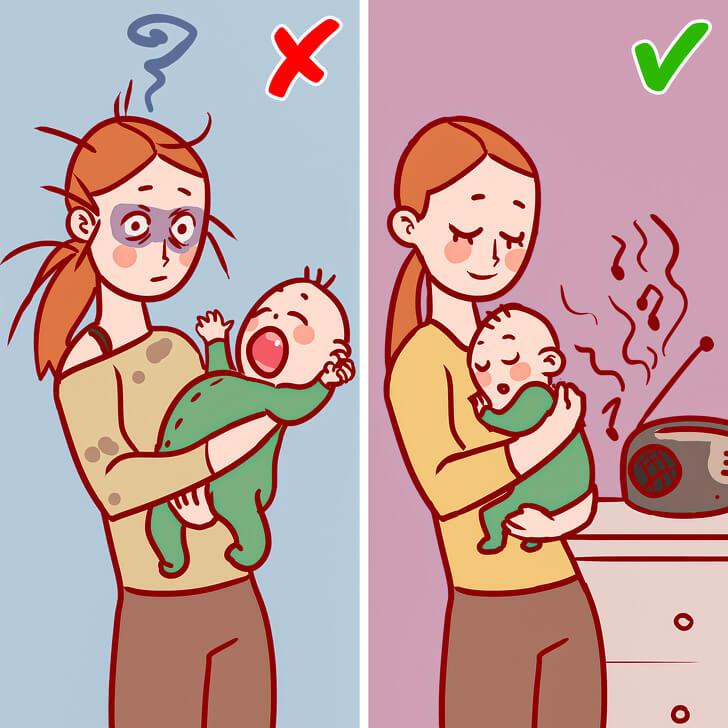 10 نصائح هامة لتربية الأطفال ستشكرينا عليها لاحقًا!