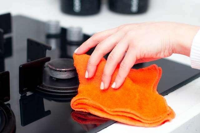 تجنبي هذه العادات الشائعة السيئة حتى لا تفسدي أجهزة المطبخ!
