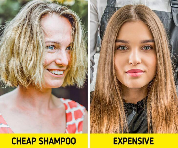 هل تصدقي أن هذه العبوة يمكن أن تدمر شعرك ؟و إليكِ المزيد !