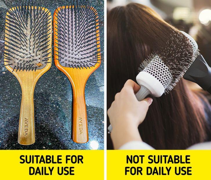 10 أسرار وراء إتلاف خصلات شعرك وضياع حلم الجمال الحقيقي !