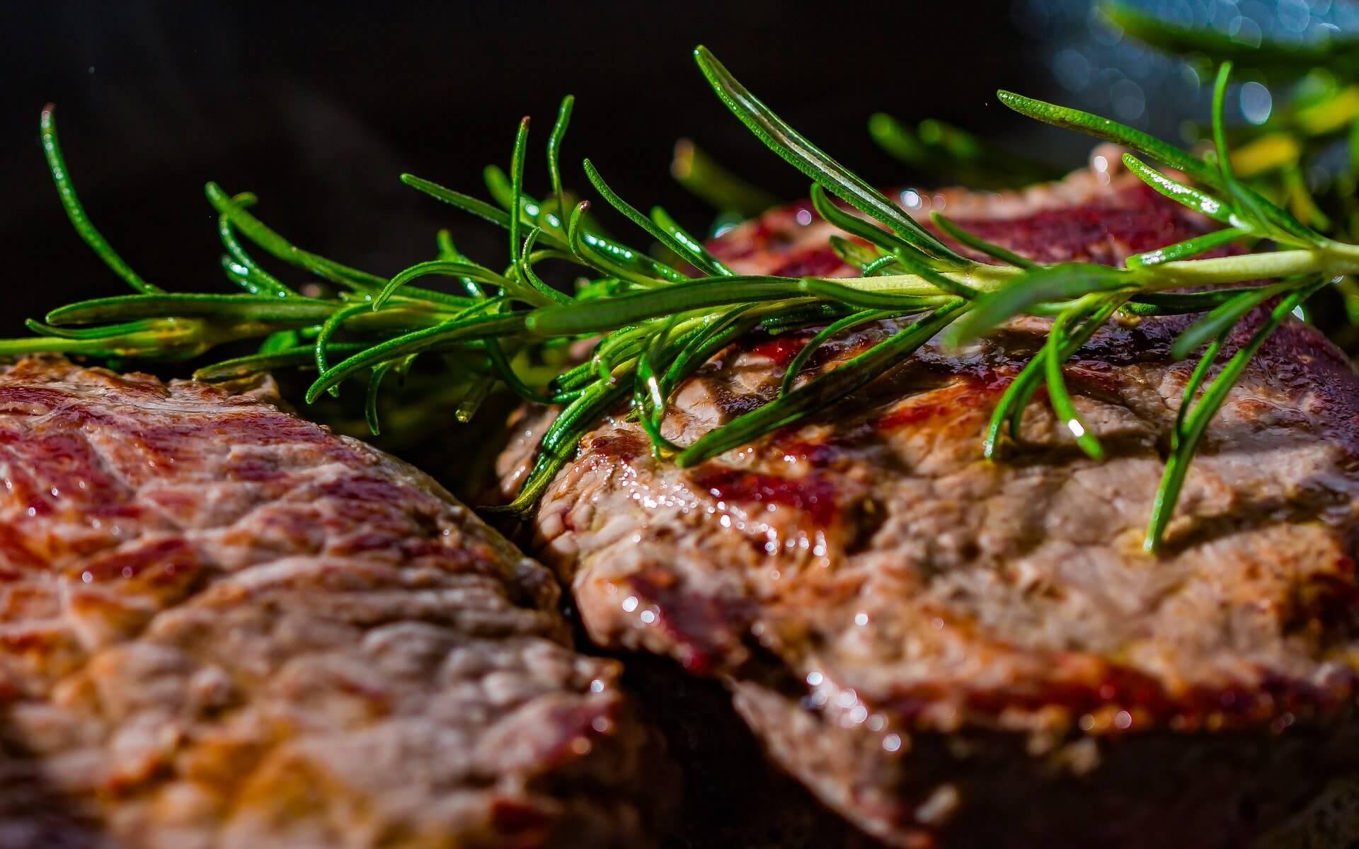 وصفات لعمل ستيك اللحم الشهي