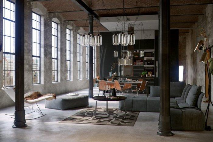 استوحي تصاميم لديكور منزلك من أنماط راقية 👷🏻♀️