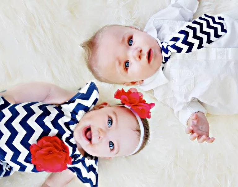 4 طرق طبيعية تعزز فرص الحمل بتوأم! 😍👫