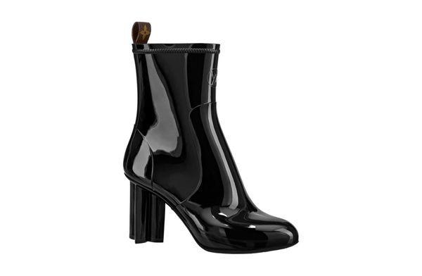 لوي فيتون تبهرنا بحذاء الشتاء المثالي 👠
