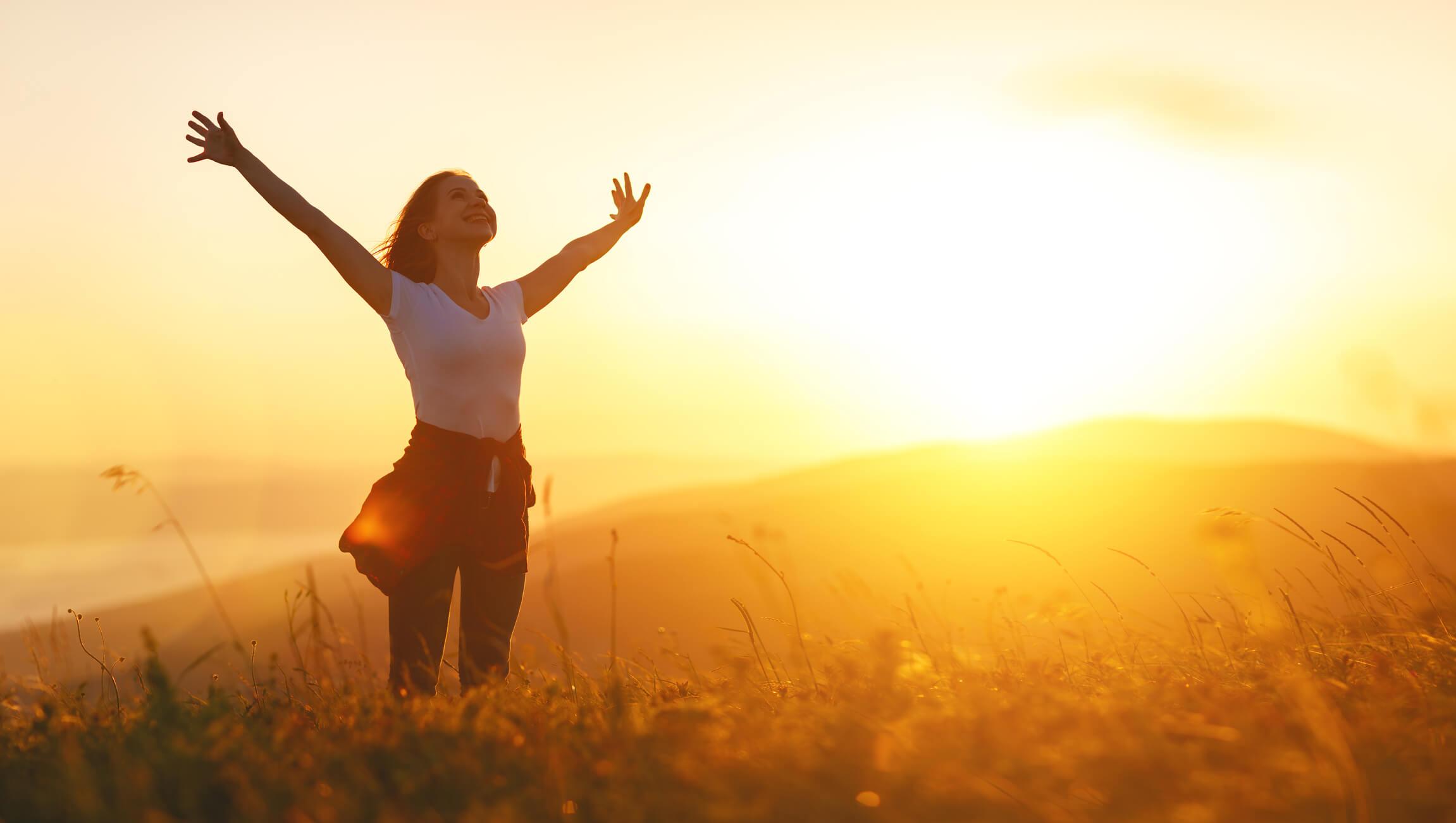 حافظي على صحتك في خمس خطوات 💪