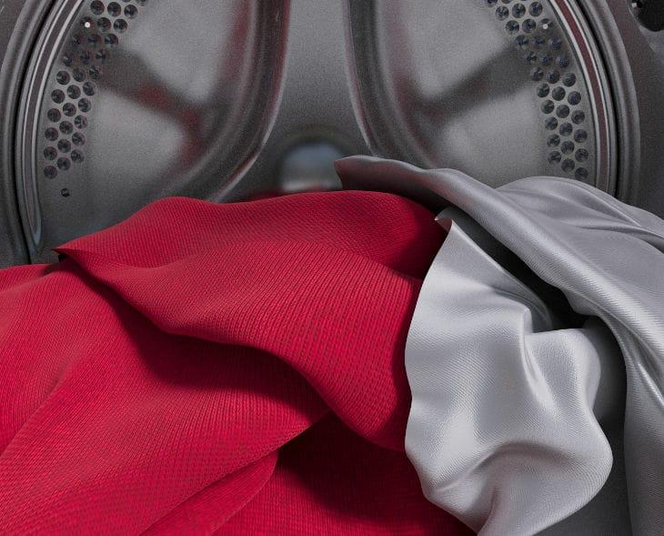 كيف تتخلصي من الرائحة الكريهة في غسالة الملابس؟