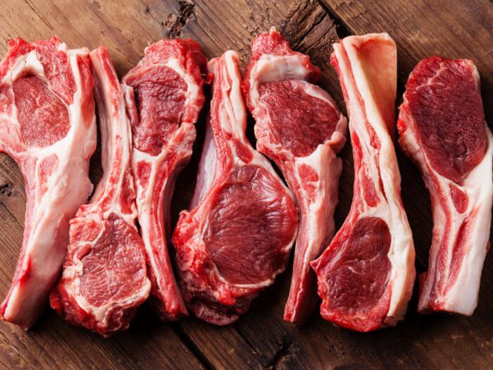 تناولي لحم العيد دون قلق من غازات المعدة!