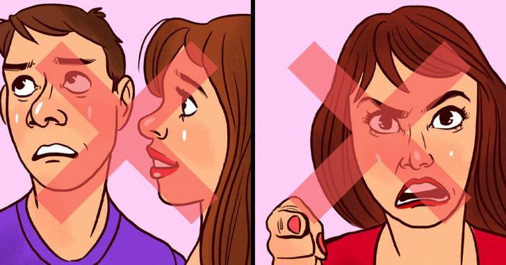 7 علامات تخبركِ بأن شخصيتكِ تخيف الآخرين!