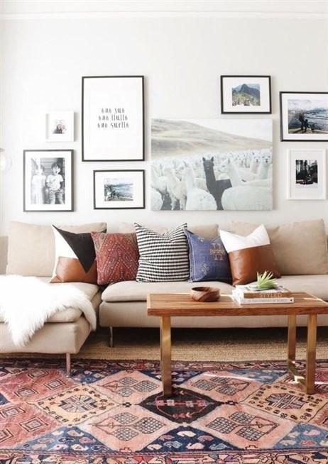 كيفية تنسيق السجاد مع منزلك بطرق متميزة و ذوق رفيع