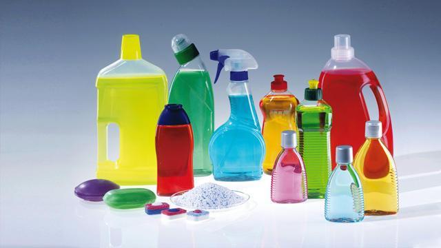 تخلصي من المواد الكيميائية في منزلك حالًا!!
