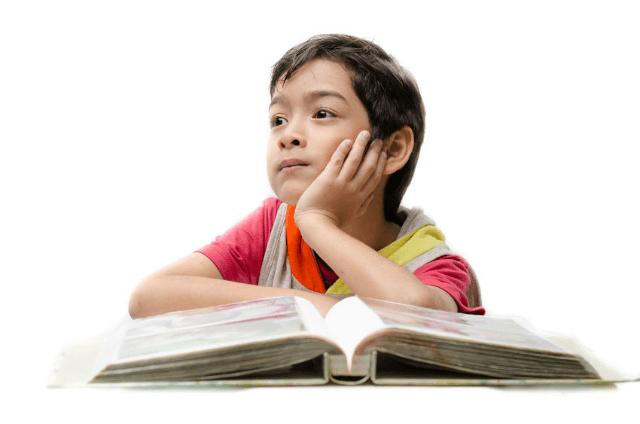 كيف اعزز تركيز ابني ذو ال6 أعوام؟