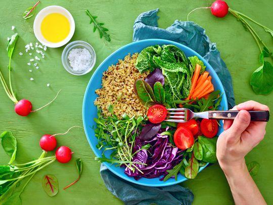 أطعمه تساعدك على فقدان الوزن 🍉🥑🥦🥬