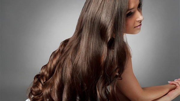 وصفات سحرية تخلصك من جفاف الشعر المزعج و زيادة طولة🚿🛀🏻