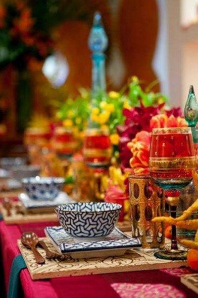 قائمة إفطارك لليوم الثاني والعشرون من شهر رمضان المبارك