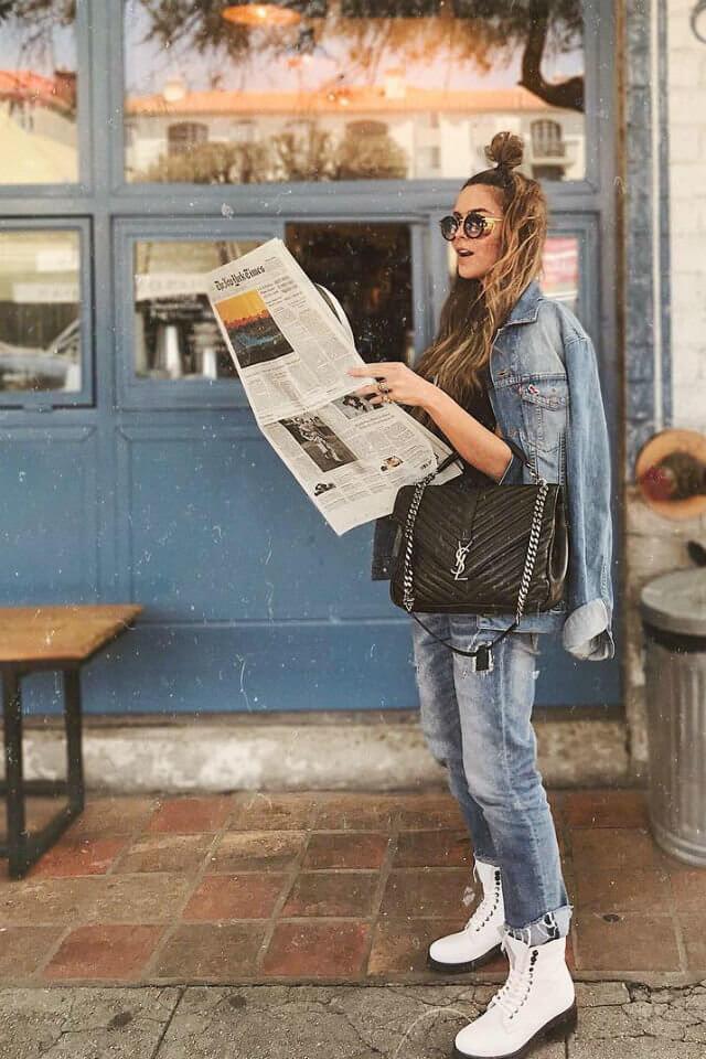 قواعد إختيار حقيبة اليد والمحافظة عليها