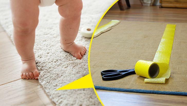 بالصور .. 5 أخطاء شائعة يجب تجنبها عند تزيين غرفة نوم طفلك !