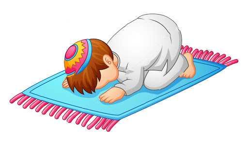 خطوات تعليم الأطفال كيفية الوضوء وكيفية الصلاة