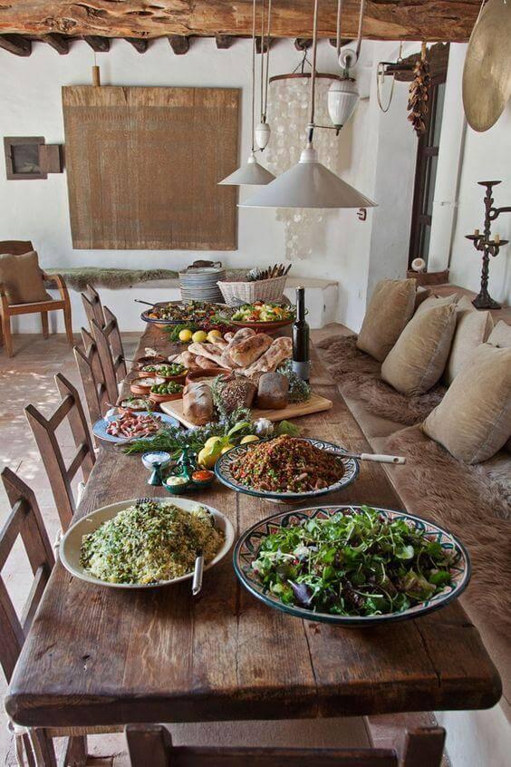 قائمة افطارك لليوم الرابع من رمضان
