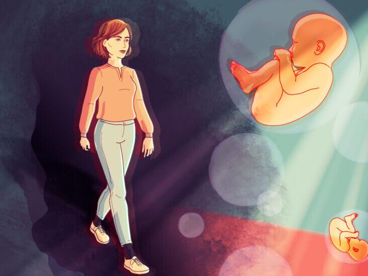 إليكِ كيف تجهزين جسدك لحمل ذلك الجنين النامي فيه بكل سهولة !