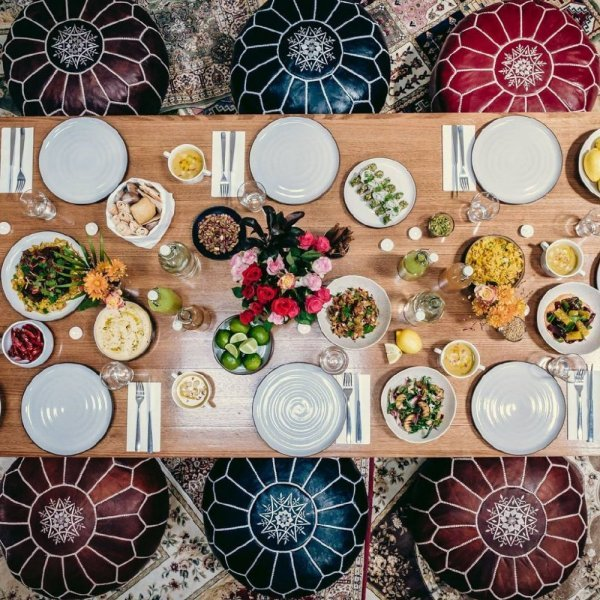 قائمة إفطارك لليوم الثاالث والعشرون من شهر رمضان المبارك