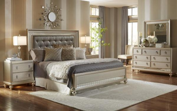 رتبي غرف النوم بطريقه مثاليه.