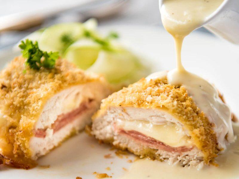 وصفات بصدور الدجاج خفيفة ولذيذة متنوعة لكل الاذواق